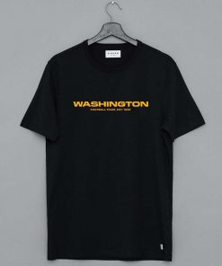 Washington Football Team EST. 1932 DC T Shirt