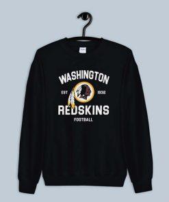 Washington Redskins Football Est 1932 Sweatshirt