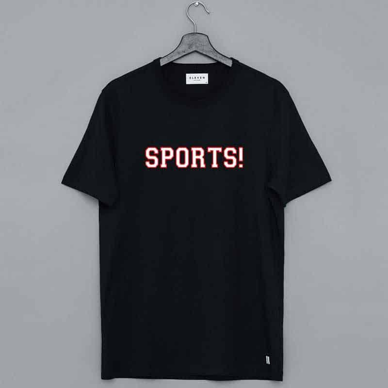Philip DeFranco Sports Shirt Defranco Merch
