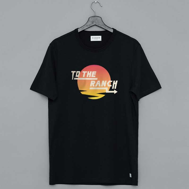 Cinnamon Toast Ken Merch Shirt