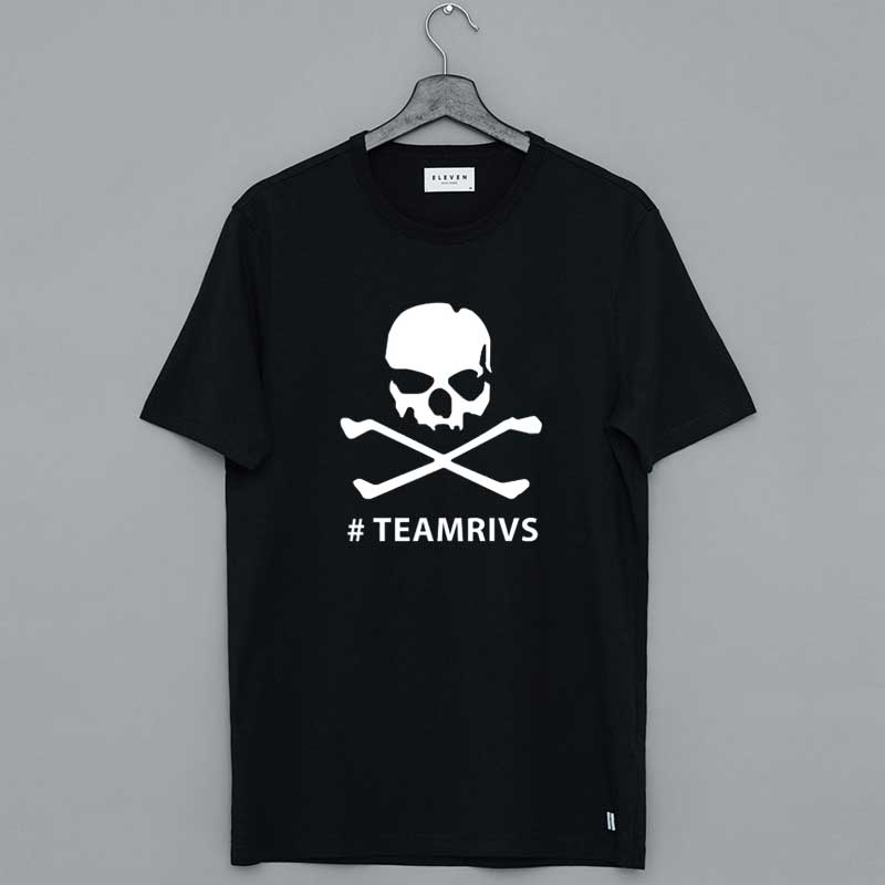 Craft Running Merch Team Rivs Community Shirt