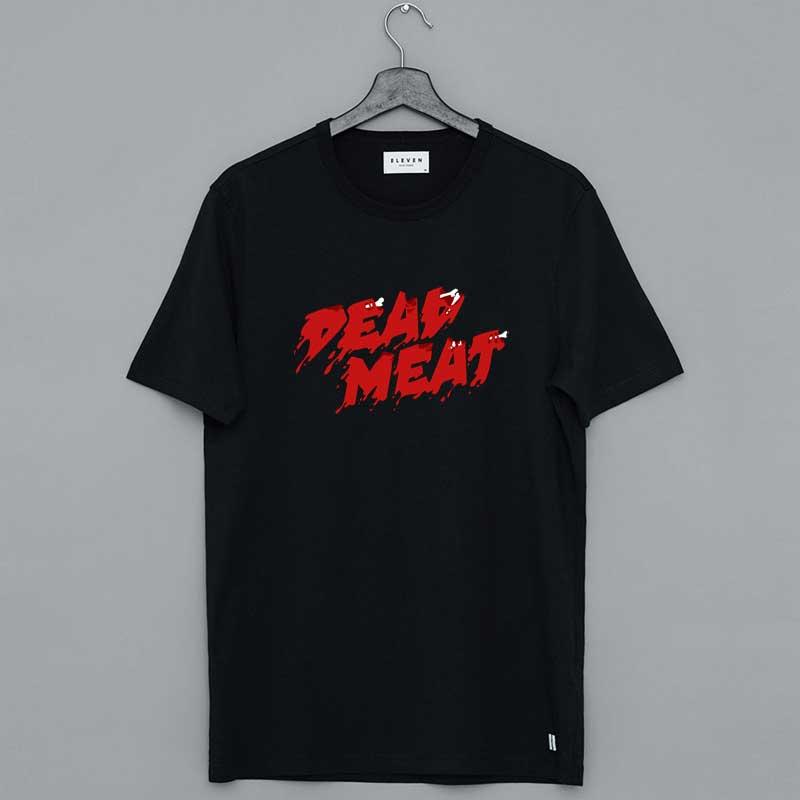 Dead Meat Merch Logo Shirt