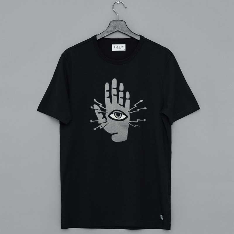 Geoff Ramsey Shirts PopSick Crossbones T Shirt