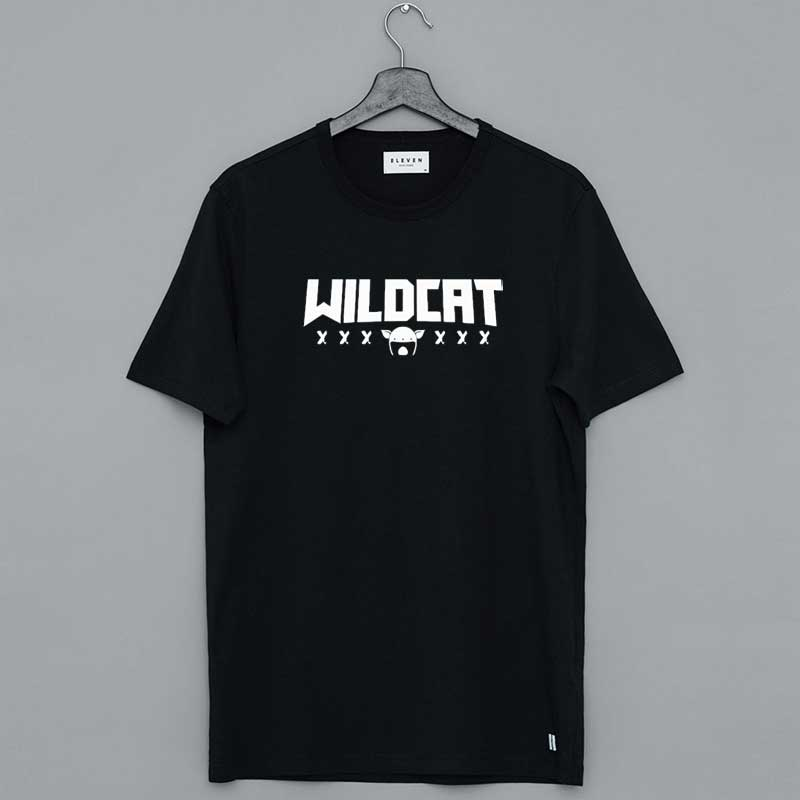 I Am Wildcat Merch Shirt