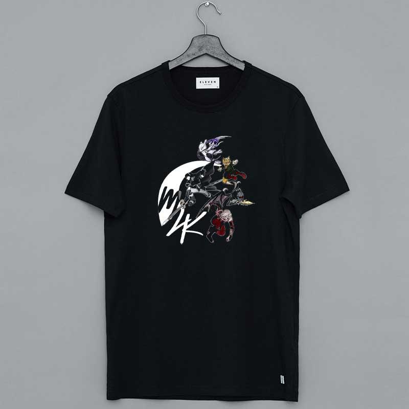 Mew2king Shirt M2K Merch T Shirt