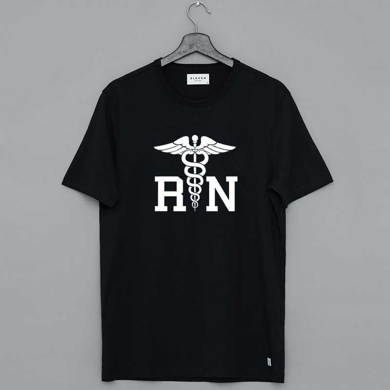 Registered Nurse T Shirts