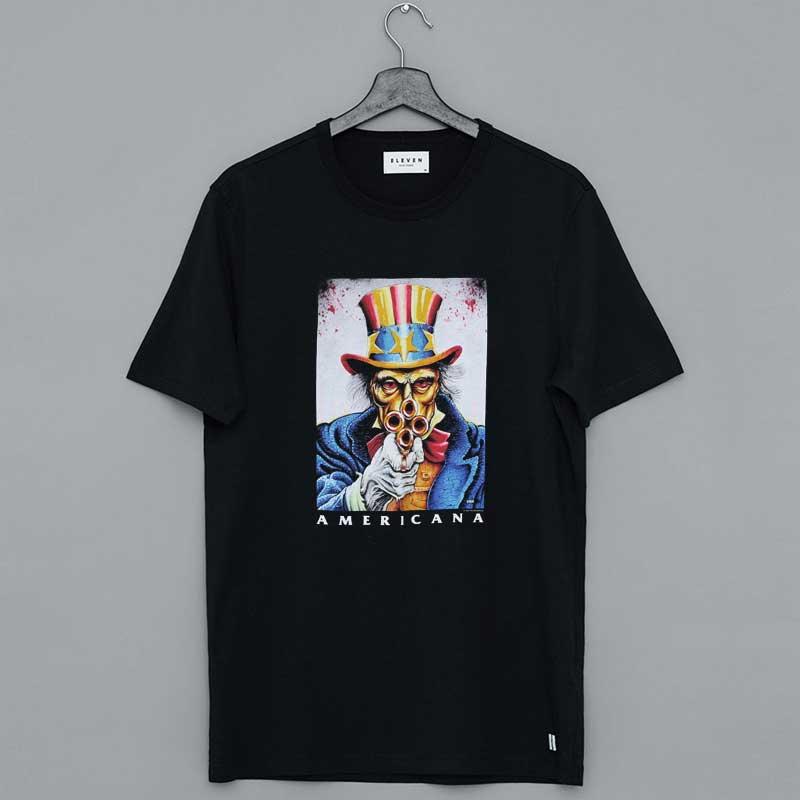 The Offspring Shirt 1999 Vintage Shirt