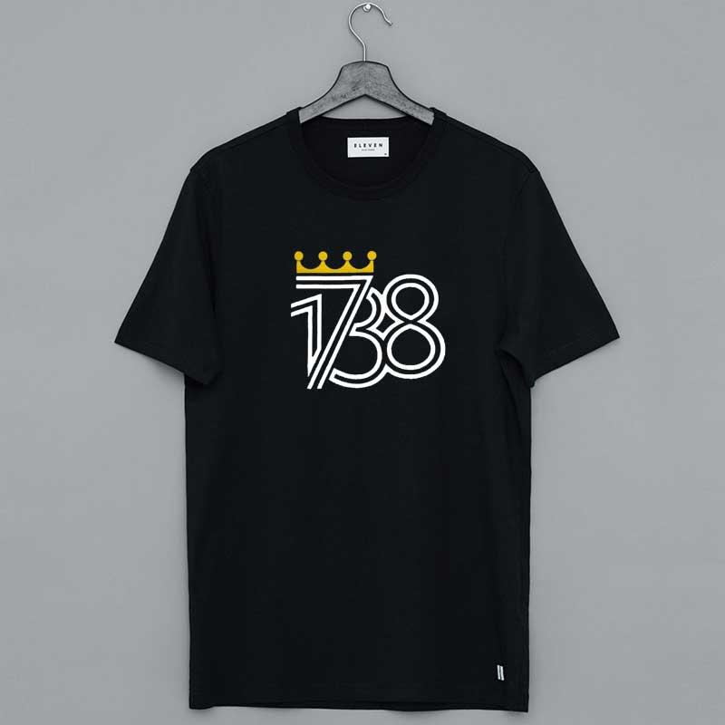 1738 Royals Shirt
