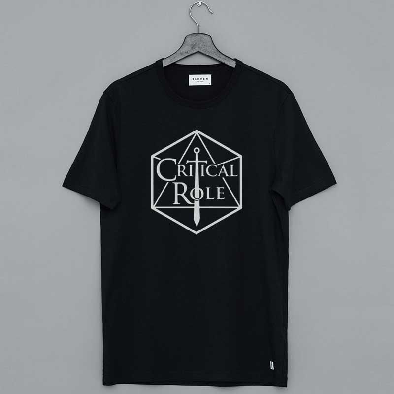 Critical Role T-Shirt