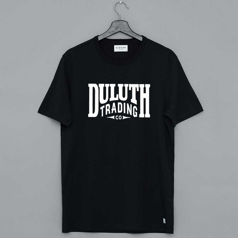 Duluth Trading T Shirt
