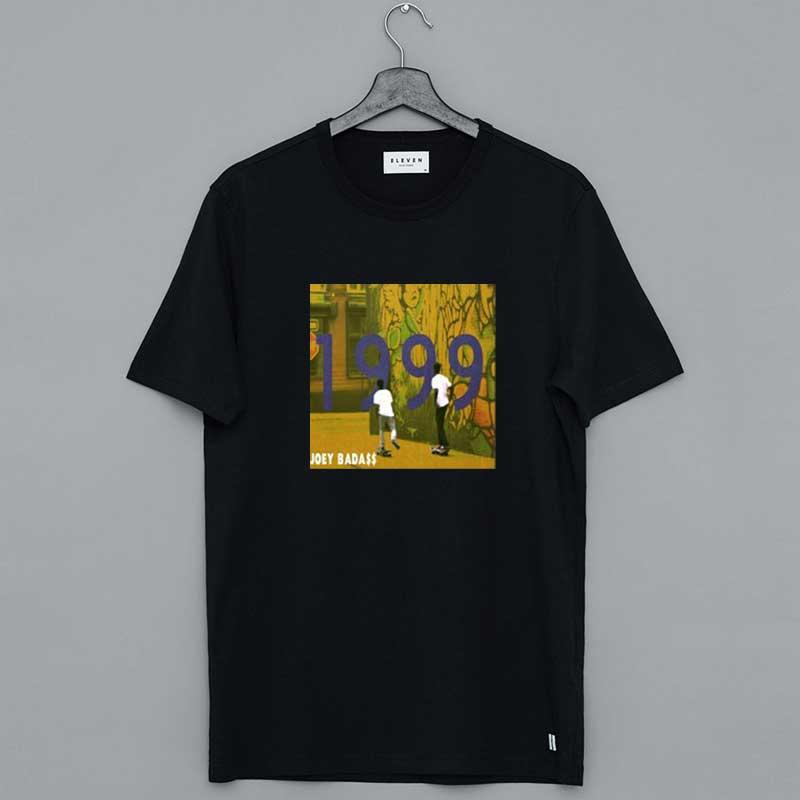 Joey Badass Tour 1999 Shirt