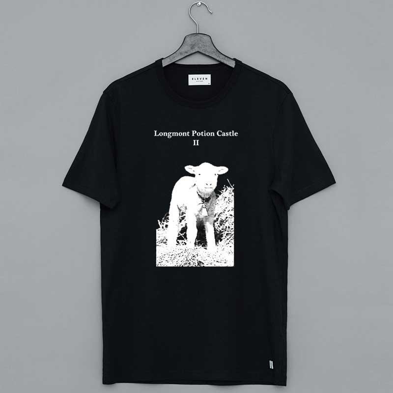 Longmont Potion Castle Shirt