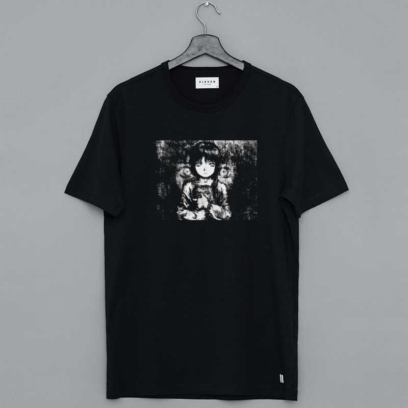 Serial Experiments Lain Shirt
