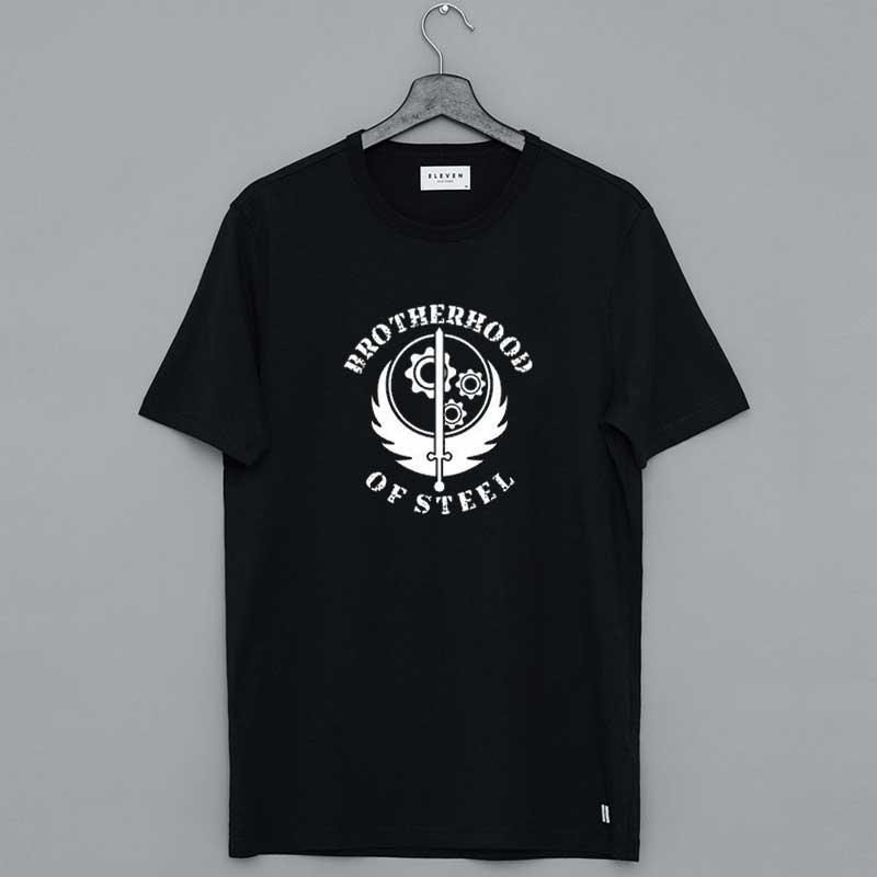 Brotherhood Of Steel Shirts