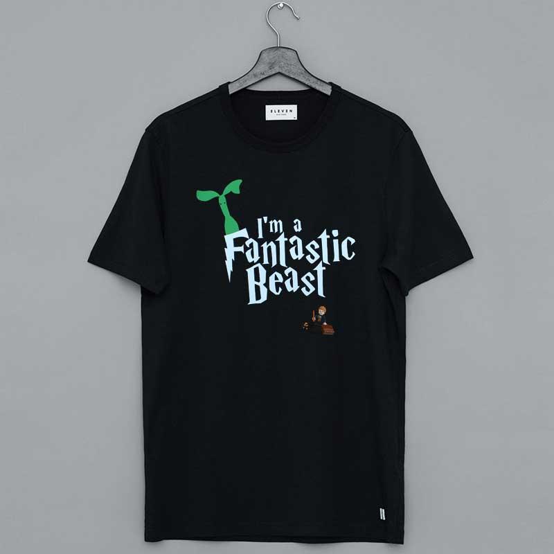 I'm A Fantastic Beasts Shirt