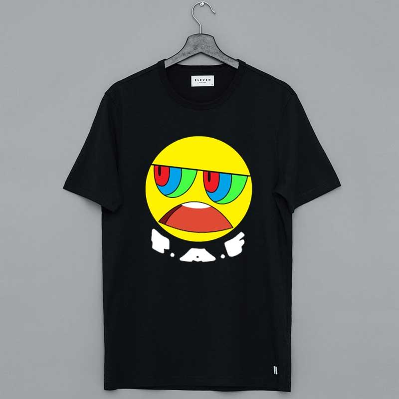 Persona 5 Shirt Ryuji Sakamoto TAF Shirt
