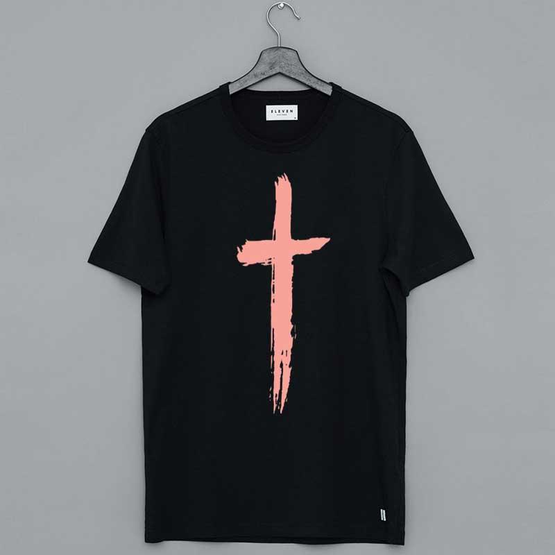 Saint Jhn Merch Christian Sex Club Shirt