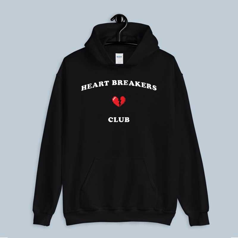 Hoodie Lil Xan Heartbreakers