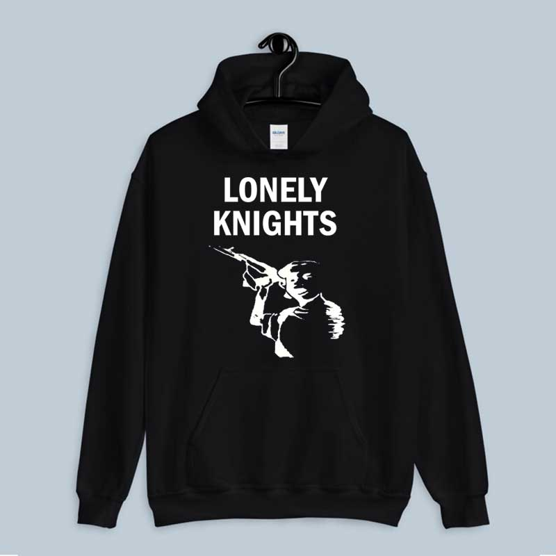 Hoodie Lonely Knights