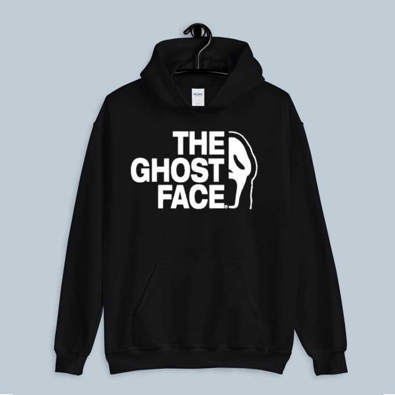 Hoodie Scream The Ghostface